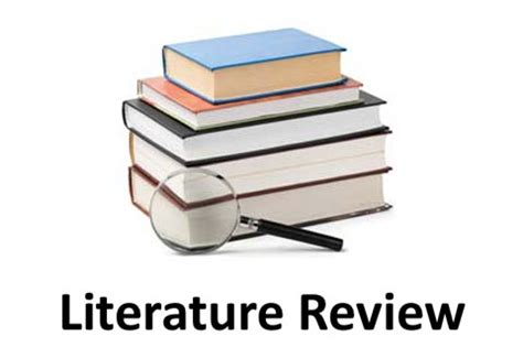 Literature review science education board
